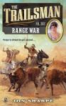 Range War - Jon Sharpe