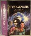 Xenogenesis: Dawn, Adulthood Rites, & Imago - Octavia E. Butler