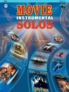 Movie Instrumental Solos: Flute Book W CD - Zobeida Perez