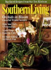 Southern Living January 1999 Orchids in Bloom, Top-Rated Recipes from Test Kitchens, Make Your Bath a Personal Spa, Noodle Soups Chase the Chill, Try Snow Tubing for Family Fun - Southern Living Magazine
