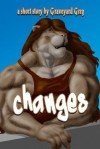 Changes - Graveyard Greg