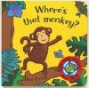 Where's That Monkey?. Dan Crisp - Dan Crisp