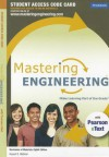 Masteringengineering with Pearson Etext -- Standalone Access Card -- For Mechanics of Materials - Russell C. Hibbeler