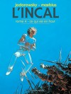 L'Incal, Tome 4 (French Edition) - Stephan Moebius