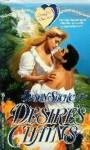 Desire's Chains - Susan Sackett