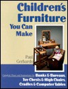 Children's Furniture You Make - Paul Gerhards