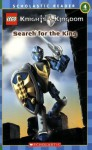 Knights' Kingdom (Search for the King) Scholastic Reader Level 4 - Daniel Lipkowitz, Mada Inc.