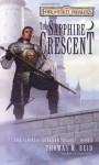 The Sapphire Crescent - Thomas M. Reid