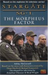 Stargate SG-1: The Morpheus Factor - Ashley McConnell