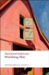 Winesburg, Ohio - Sherwood Anderson, Glen A. Love