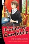 Nodame Cantabile, Vol. 12 - Tomoko Ninomiya
