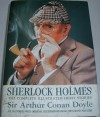 Sherlock Holmes: The Complete Illustrated Short Stories - Arthur Conan Doyle