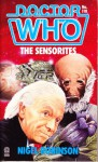 Doctor Who: The Sensorites - Nigel Robinson