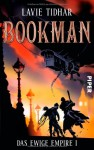 Bookman (Das Ewige Empire, #1) - Lavie Tidhar, Michael Koseler