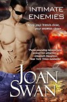 Intimate Enemies - Joan Swan