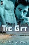 The Gift (1 Night Stand Series) - V.S. Morgan