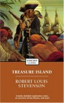 Treasure Island (Enriched Classics) - Robert Louis Stevenson, Anna Maria Hong