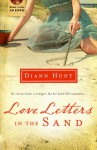 Love Letters in the Sand - Diann Hunt