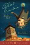 Albert Einstein (Giants of Science) - Kathleen Krull, Boris Kulikov