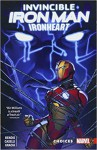 Invincible Iron Man: Ironheart Vol. 2: Choices - Brian Michael Bendis, Stefano Caselli