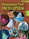 Heinemann First Encyclopedia, Volume 12: Tur-Zim - Rebecca Vickers, Stephen Vickers, Gianna Williams
