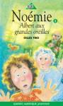 Albert aux grandes oreilles - Gilles Tibo, Louise-Andrée Laliberté