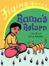 Rama's Return - Lisa Bruce