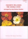 Favorite Melodies the World Over - Level 2 - Jane Smisor Bastien