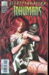 Secret Invasion: Inhumans No. 1 (Variant Edition) Oct. 2008 - Joe Pokaski