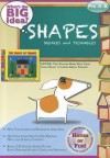 Shapes, Grades Pre-K-K: Squares and Triangles [With CDROM] - Jay B. Johnson, Robert Rella