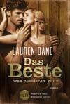 Das Beste, was passieren kann (Rockstars 1) - Lauren Dane, Barbara Alberter