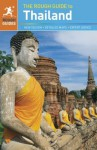 The Rough Guide to Thailand (Rough Guide to...) - Lucy Ridout