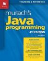 Murach's Java Programming - Joel Murach