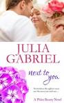 Next to You - Julia Gabriel