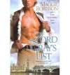 [ Lord Gray's List [ LORD GRAY'S LIST ] By Robinson, Maggie ( Author )Oct-30-2012 Paperback - Maggie Robinson