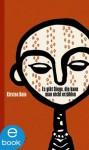 Es gibt Dinge, die kann man nicht erzählen (German Edition) - Kirsten Boie, Regina Kehn