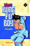New Kungfu Boy Premium Vol. 06 - Takeshi Maekawa