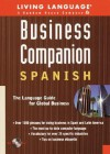 Business Companion: Spanish (LL Business Companion) - Tim Dobbins, Paul Westbrook