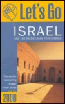 Let's Go Israel 2000 - Let's Go Inc.