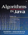 Algorithms in Java, parts 1-4 - Robert Sedgewick