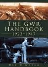 The GRW Handbook 1923-47 - David Wragg