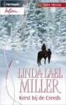 Kerst bij de Creeds - Linda Lael Miller