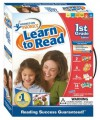 Learn to Read First Grade Edition - Hooked on Phonics