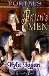 Fallon's Men - Kyla Logan