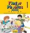 Finger Phonics 1: In Print Letters - Sue Lloyd, Sara Wernham