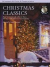 Christmas Classics - Easy Instrumental Solos or Duets for Any Combination of Instruments: BB Instruments (BB Clarinet, BB Tenor Saxophone, BB Trumpet - James Curnow, Hal Leonard Publishing Corporation