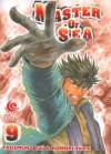 Master Of Sea Vol. 9 - Yuji Takemura, Yoichi Komori