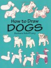 How to Draw Dogs - Barbara Soloff Levy