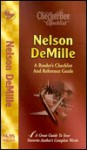 Nelson DeMille: A Reader's Checklist and Reference Guide - CheckerBee Publishing