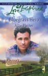 Bluegrass Hero - Allie Pleiter